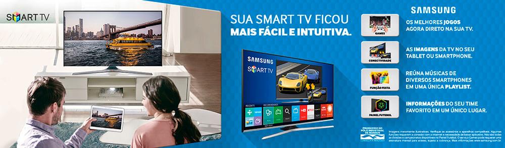 Smart TV J5500