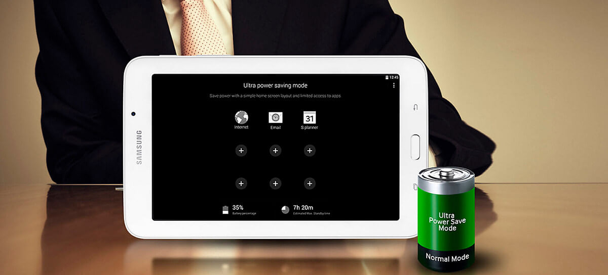 Bateria Galaxy Tab E 7.0 Wi-Fi