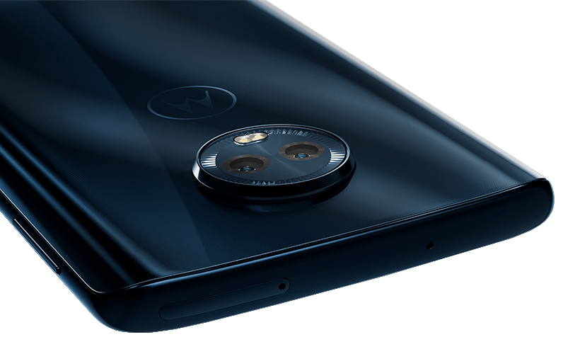 5ba3f632e5 Smartphone Motorola Moto G6 Plus