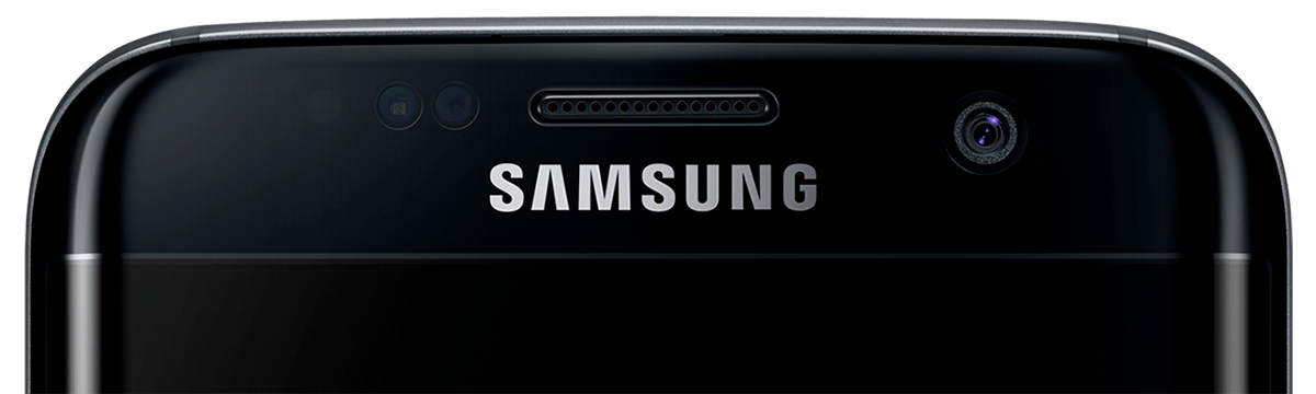 Câmera Galaxy S7