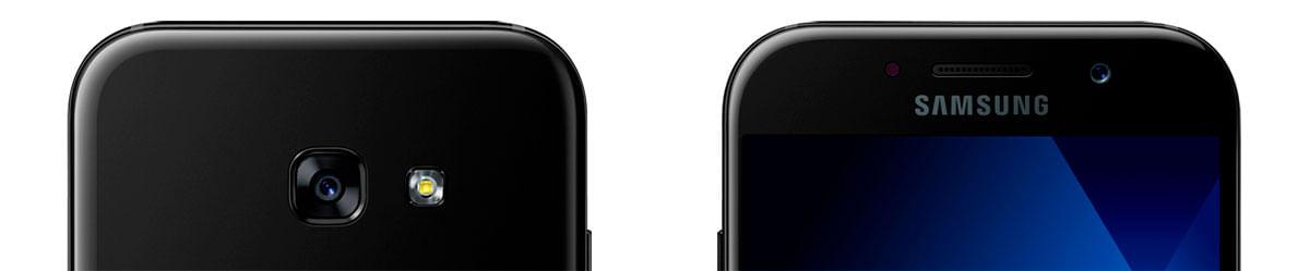 Câmera Galaxy A520F