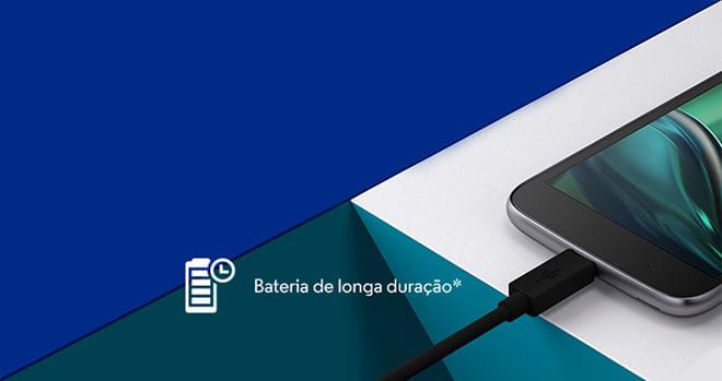 Bateria do Moto G 4 Play