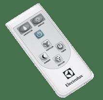 Controle Remoto Climatizador Electrolux CL07F