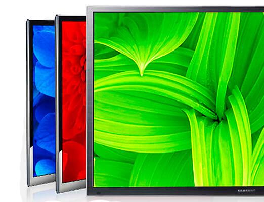 Cores Vibrantes Smart TV Samsung J5200