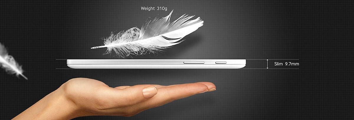 Design Galaxy Tab E 7.0 Wi-Fi