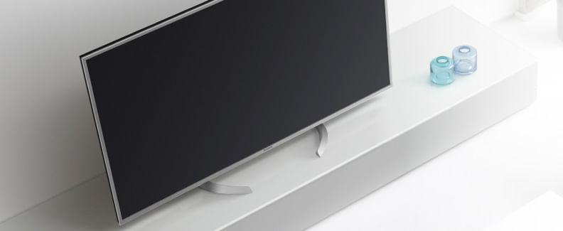 TV LED Panasonic 49 DX650