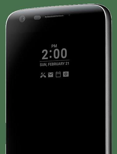 Design Modular Smartphone LG G5