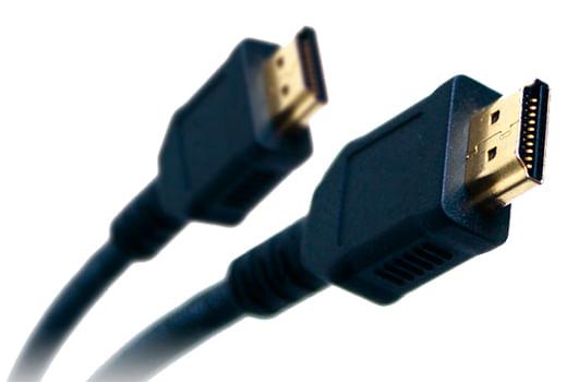 Entrada HDMI TV TC-40D400B