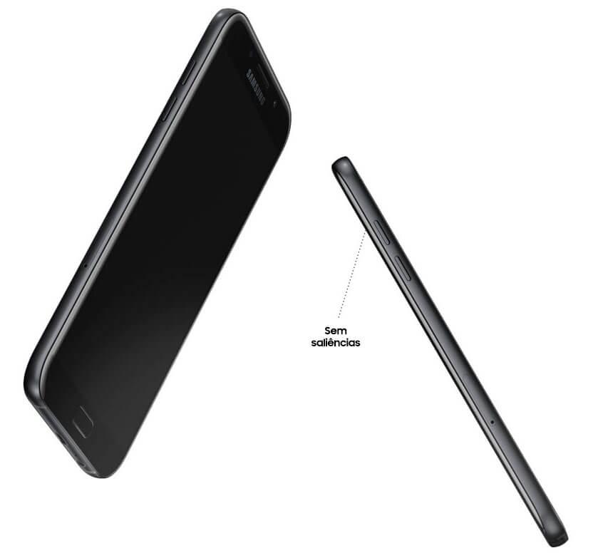 Galaxy A720F