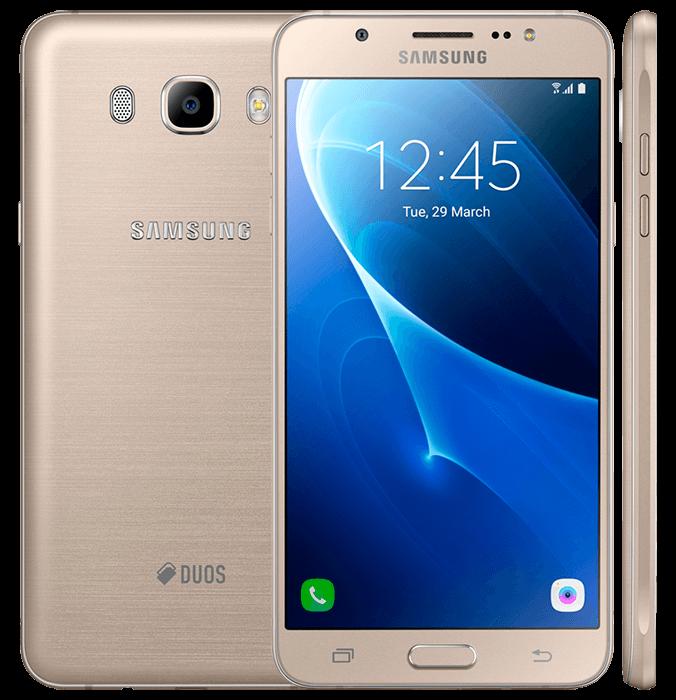 Smartphone Galaxy J7 Metal