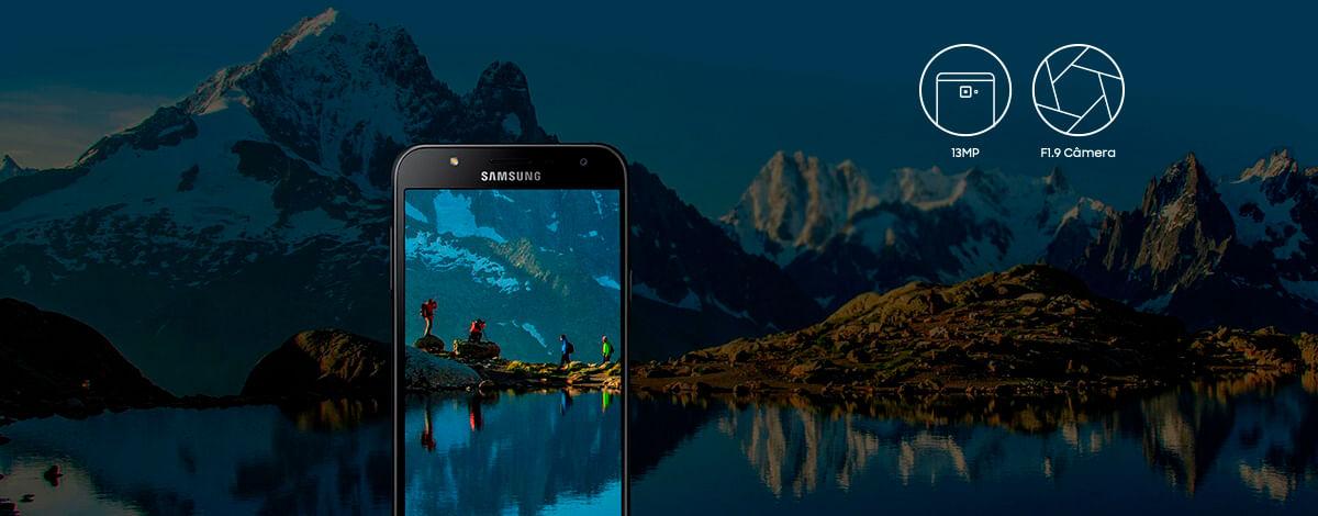 Fotos Galaxy J7 Neo