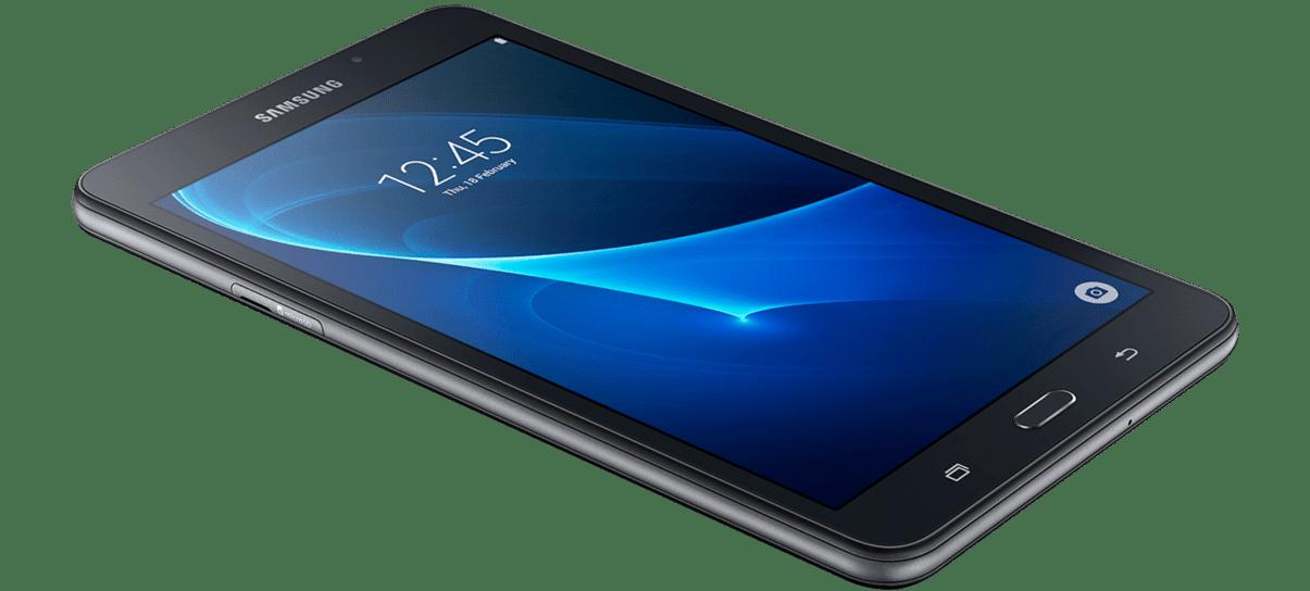 Galaxy Tab A 7 Polegadas