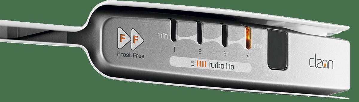 Controle Eletrônico Geladeira BRM42 Brastemp