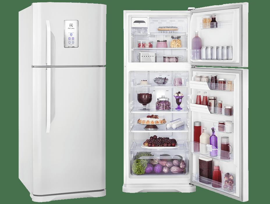926d1726b Geladeira   Refrigerador Electrolux