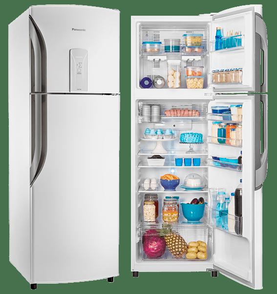 Refrigerador Panasonic - NR-BT40B