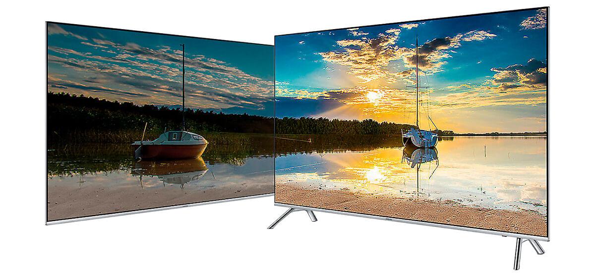 HDR 1000 - Smart TV Samsung MU7000