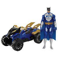 Batman30cmcomVeiculoMattel