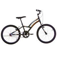 BicicletaAro20TritonPretaHouston
