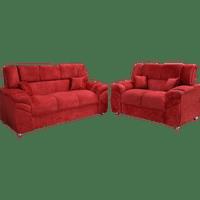 sofa-2-e-3-lugares-com-tecido-sued-topazio-lotus-vermelho-38721-0