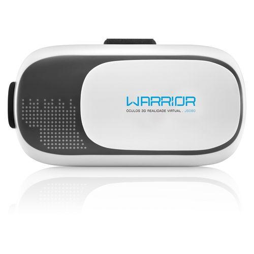 7ed98fc334d85 Óculos 3D Realidade Virtual Multilaser - JS080 - Novo Mundo