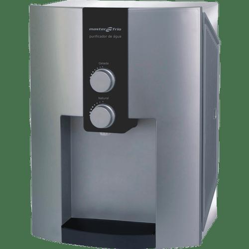 Purificador de Água Master Frio Mesa Inox 1 Torneira 110v - 55007