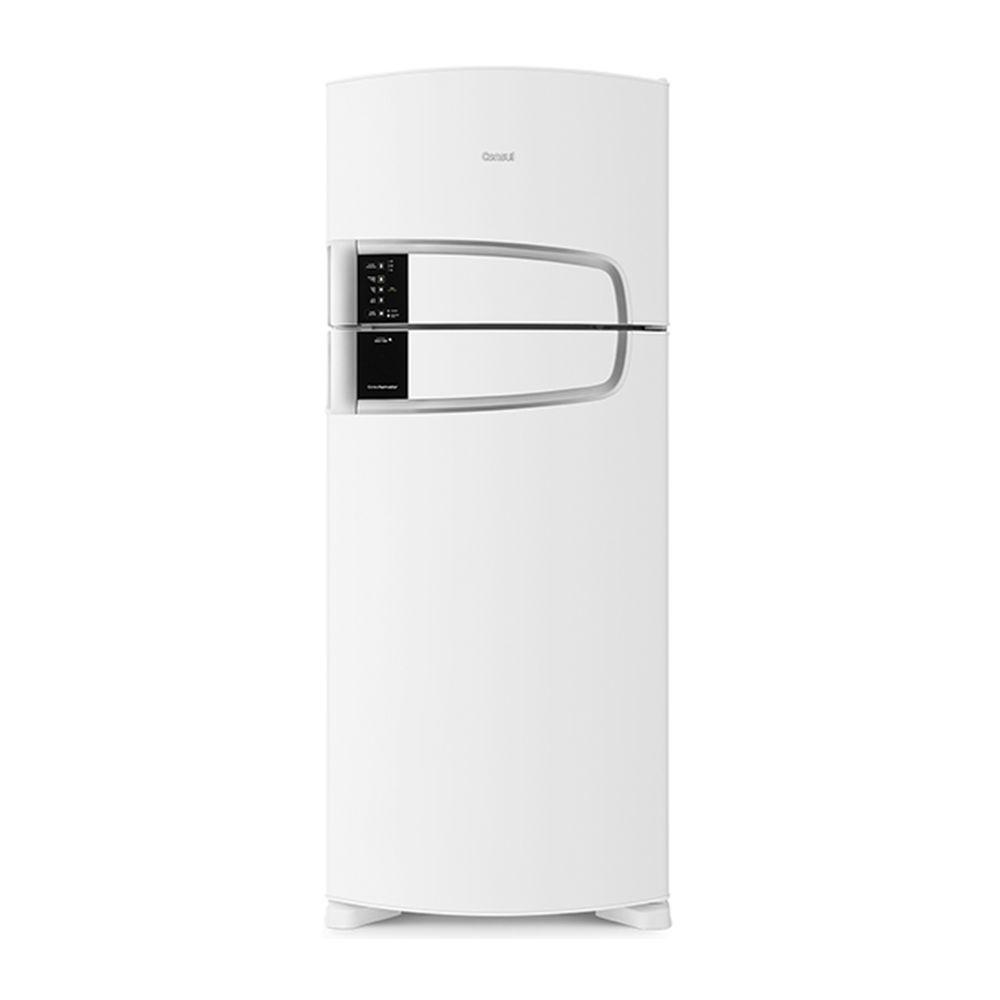 94c75c5de996 Geladeira / Refrigerador Consul Frost Free, Duplex, Filtro Bem Estar ...