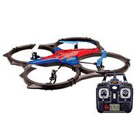 dronequestspidermancandide