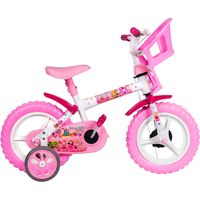 bicicletaaro12princesinhastyllkids