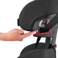 Cadeira para Auto Rodifix 15 a 36kg Black Raven - Maxi-Cosi