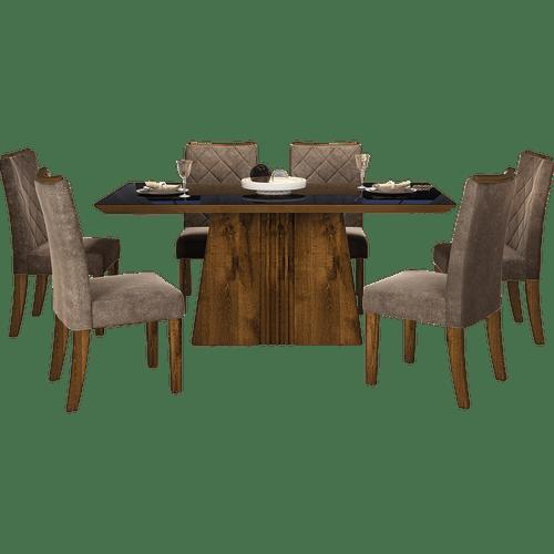 mesa-de-jantar-6-cadeiras-golden-com-tecido-sued-pena-170x90cm-dj-moveis-italia-rustico-malbec-marrom-39736-0
