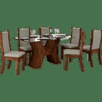 mesa-de-jantar-6-cadeiras-malta-com-tecido-suede-pena-160x90cm-dj-moveis-montana-rustico-malbec-bege-rustico-malbec-bege-39738-0