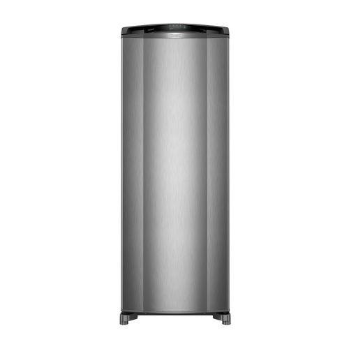 4ba9d9ba7 Refrigerador Consul Bem Estar CRM45B Frost Free com Compartimento ...