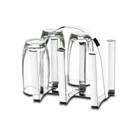 suporte-inox-para-6-copos---suprema-195-x-127-x-205-cm