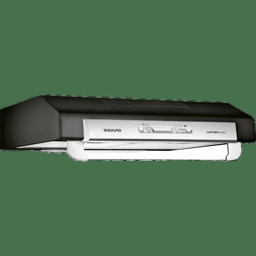 depurador-suggar-jupiter-80cm-dupla-filtragem-preto-dj8-220v-39845-0
