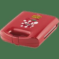 sanduicheira-e-grill-mallory-mickey-750w-antiaderente-vermelha-preta-b9680085-220v-50304-0