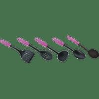 conjunto-de-utensilios-casa-ambiente-nylon-5-pecas-pink-l445p-conjunto-de-utensilios-casa-ambiente-nylon-5-pecas-pink-l445p-39479-0