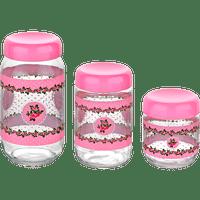 conjunto-de-potes-casa-ambiente-com-3-pecas-em-vidro-rosa-r132301-conjunto-de-potes-casa-ambiente-com-3-pecas-em-vidro-rosa-r132301-39609-0
