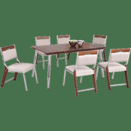 mesa-de-jantar-potassio-com-tampo-de-eucalipto-6-cadeiras-modecor-cromado-tabaco-50241-0