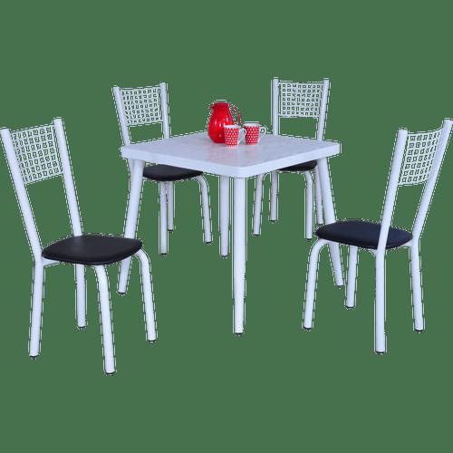 mesa-de-jantar-4-cadeiras-mdf-quadrada-modecor-iris-branco-corino-preto-50194-0
