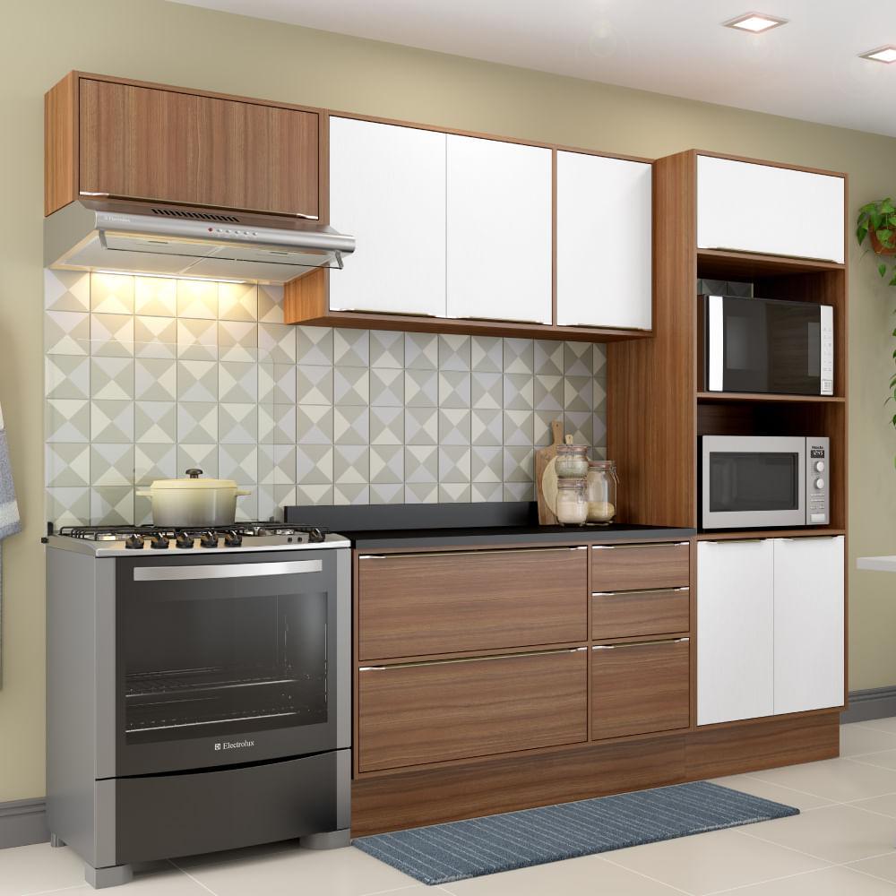 Armario De Cozinha Novo Mundo ~ Armarios De Cozinha Pequeno