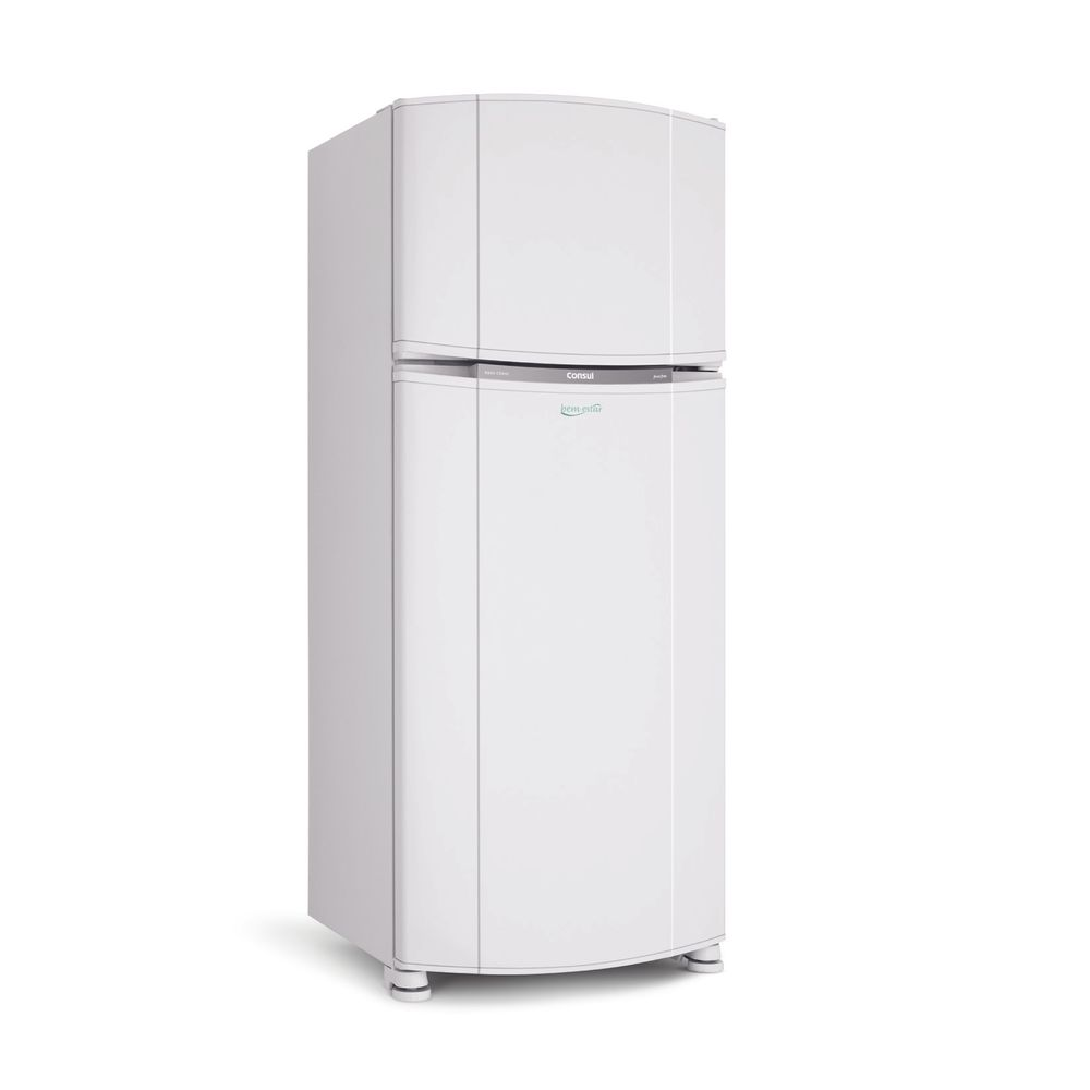 d84beb77d Geladeira   Refrigerador Consul Frost Free