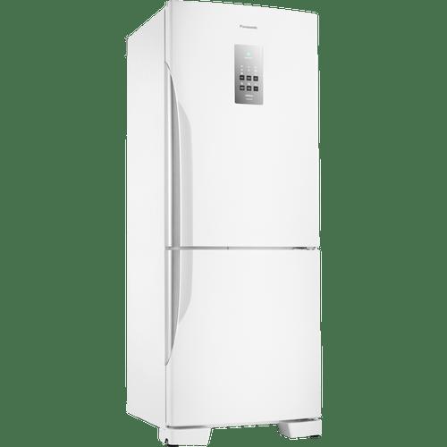 Menor preço em Geladeira / Refrigerador Panasonic Inverter, Duplex, Frost Free, 425L, Branca - BB53PV3W