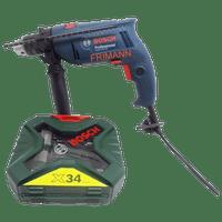 kit-furadeira-de-impacto-bosh-eletrica-reversivel-550w-azul-gsb550re-220v-35378-0