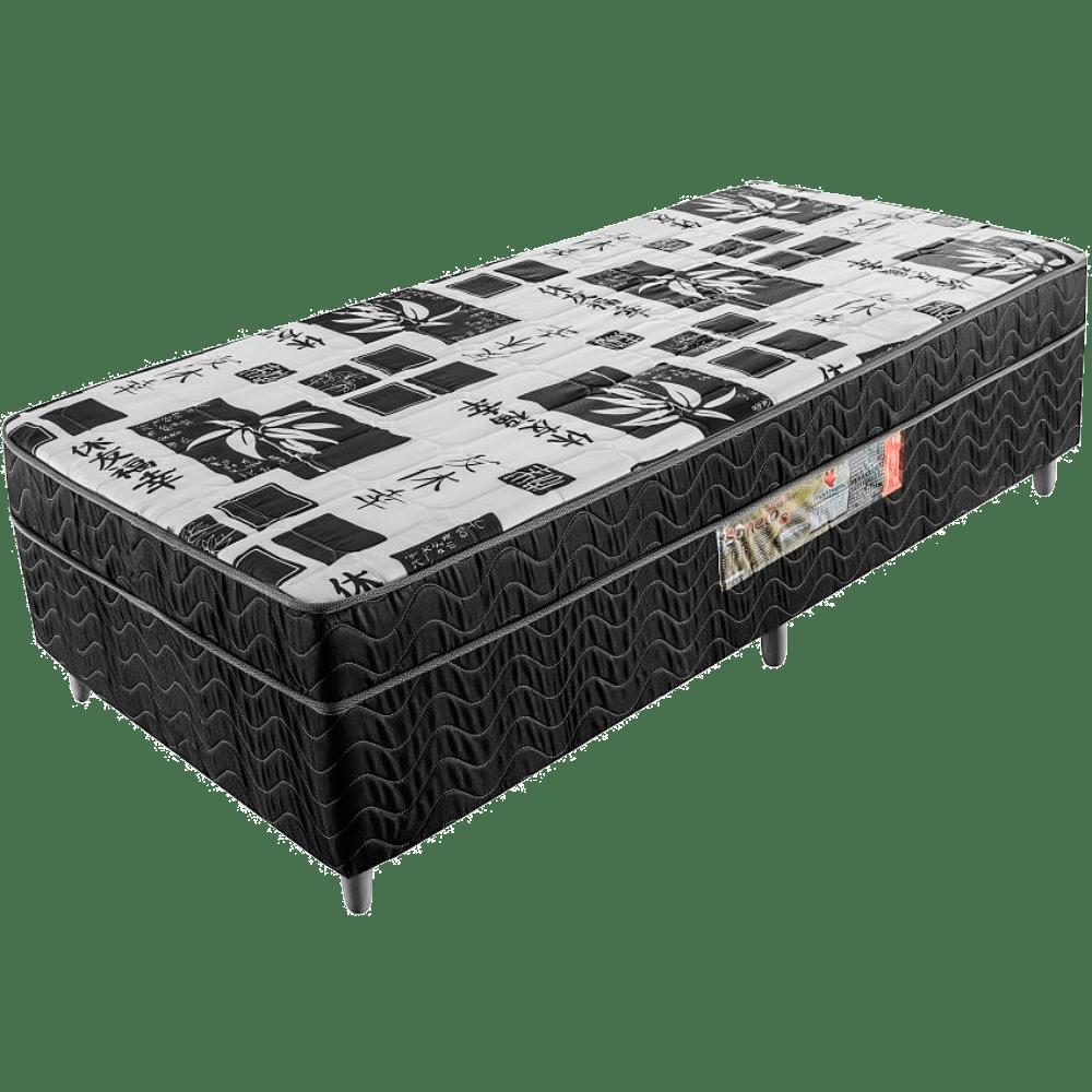 0fabf8a886 Cama Box Solteiro e Casal