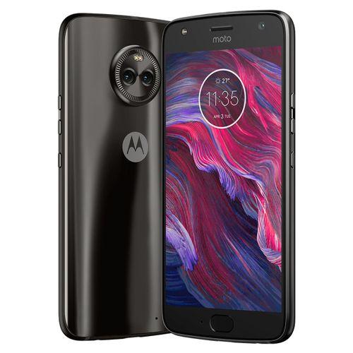 Celular Smartphone Xt1900 Moto X4 Dual Chip Motorola