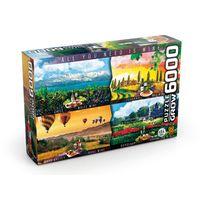 Puzzle6000PecasVinhosdoMundoGrow