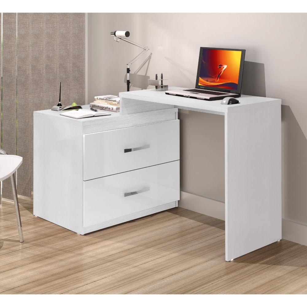 Mesa Para Computador Escrivaninha E Mais Novo Mundo ~ Escrivaninhas Para Quarto Feminino