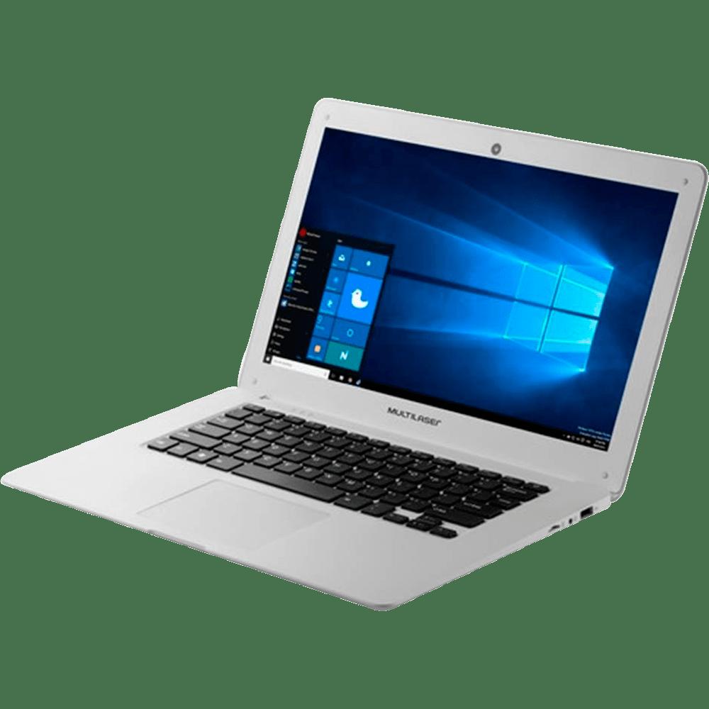 Notebook Multilaser Legacy, Intel Quad Core, 2GB Ram, HD ...
