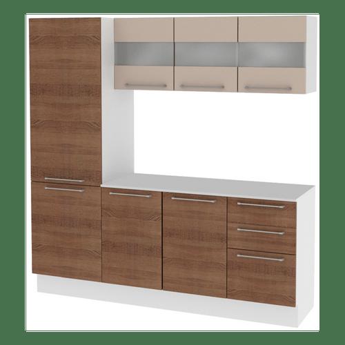 cozinha-em-mdp-3-pecas-8-portas-2-gavetas-dobradicas-metalicas-madesa-lara-2006-branco-rustic-crema-50878-0