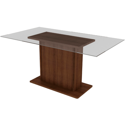 mesa-de-jantar-retangular-em-madeira-com-tampo-em-vidro-madesa-5251a-rustic-50880-0